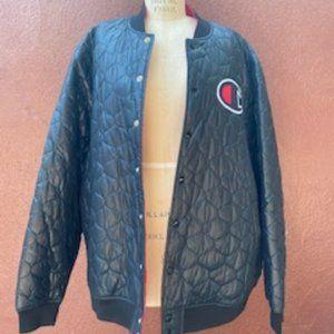 Mens Champion Reversible Jacket